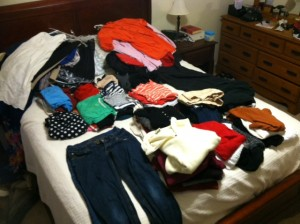 All My Clothing
