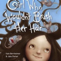 The Girl Who Would Not Brush Her Hair: Friday Favorites, Ed. 10