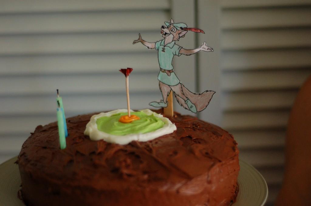 Isaac Birthday 019
