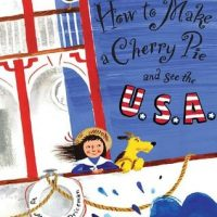 Picture Books and Summer Desserts